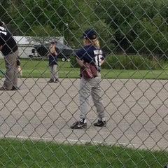 Photo taken at Memphis Baseball Field by John L. on 5/15/2012
