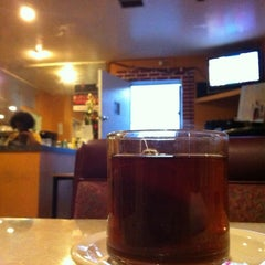Photo taken at Ibex Ethiopian Restaurant by Chris H. on 8/23/2012