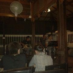 Photo taken at Zuppa Zuppa Cafe by Bima E. on 6/18/2011
