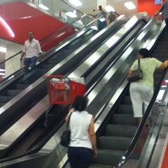 Photo taken at Target by 茵美 盧. on 8/23/2012