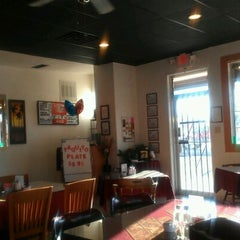 Photo taken at El Alex Mexican Food by Lb J. on 3/16/2012