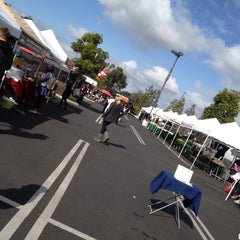 Photo taken at SoCo Farmers Market by Travel C. on 2/11/2012