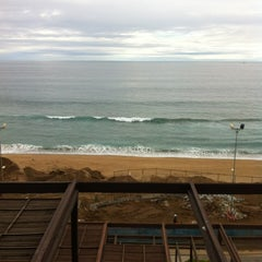 Photo taken at Sector 3 - Playa Reñaca by Josefina S. on 6/20/2012