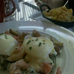 Photo taken at Market Table Bistro by Bethany R. on 6/17/2012