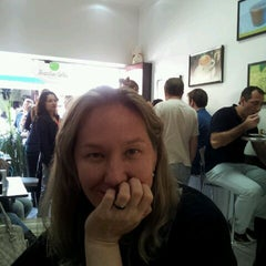 Photo taken at Brazillian Coffee by Eduardo B. on 5/1/2012