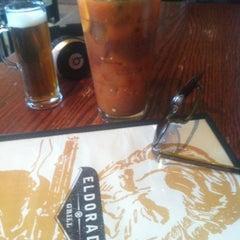 Photo taken at Eldorado Grill by Joe S. on 7/29/2012