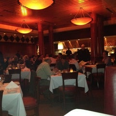 Photo taken at Fleming's Prime Steakhouse & Wine Bar by Jim B. on 3/21/2012