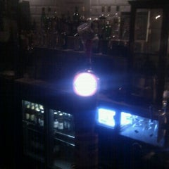 Photo taken at The Haggerston by Andy S. on 5/17/2012