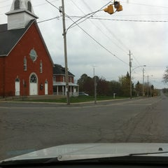 Photo taken at Marionville by Audie on 4/26/2012