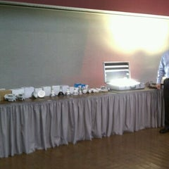 Photo taken at Pritchard Laughlin Civic Center by Steve Z. on 6/8/2012