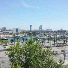 Foto tomada en Hotel Barcelona Duquesa de Cardona por Ian M. el 6/23/2012