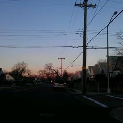 Photo taken at Cambria Heights, NY by jrperiod on 2/13/2012