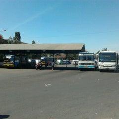 Photo taken at Terminal Leuwipanjang by Raymond T. on 8/2/2012