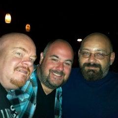 Photo taken at Chelsea Nightclub by Wayne D. on 6/23/2012