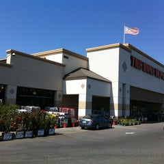 Photo taken at The Home Depot by Tom V. on 5/15/2012