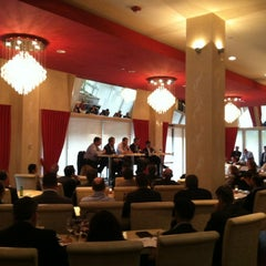 Photo taken at Panache by Lily C. on 5/22/2012