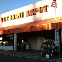 Photo taken at The Home Depot by David W. on 8/3/2012