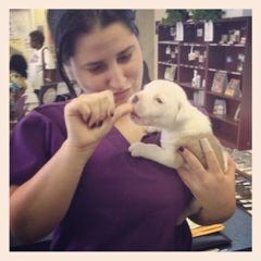 Photo taken at Humane Society - Greater Miami by Sany G. on 6/5/2012
