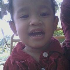 Photo taken at Rumah Peranginan TNB by Za8 M. on 8/26/2012