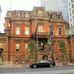 Photo taken at The Union League of Philadelphia by AA M. on 7/25/2012