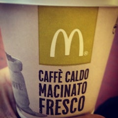 Photo taken at McDonald's by Mirko L. on 4/12/2012