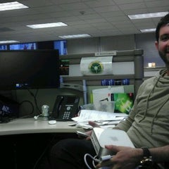 Photo taken at Kevin's Cowboy Coding Corral by Eddie F. on 2/18/2012