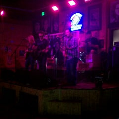 Photo taken at Tootsie's World Famous Orchid Lounge by Desirée S. on 8/21/2012