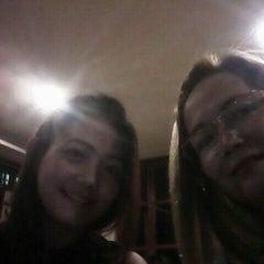 Photo taken at Café Mamia by Weng Cristina G. on 9/3/2015