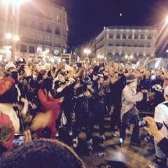 Photo taken at Hotel Ibis Madrid Alcobendas by Savaş K. on 11/1/2014