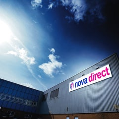 Photo taken at Nova Direct by Nova Direct on 11/25/2015