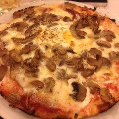 Photo taken at Antica Pizzeria Fratelli Ricci Est! Est!! Est!!! by Nancy W. on 6/21/2013