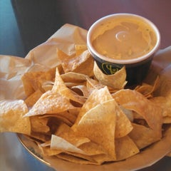 Photo taken at Qdoba Mexican Grill by Mauricio T. on 11/14/2012