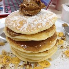Photo taken at Pancake House by Karenski on 5/17/2013