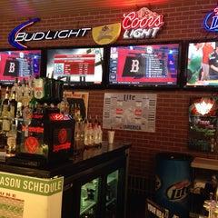 Photo taken at Champions Sports Bar by Daniel G. on 6/29/2014