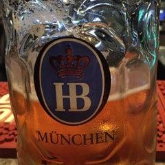 Photo taken at Bar Munich by Brewer C. on 11/7/2014