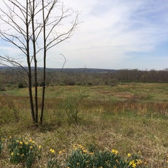 Photo taken at Banshee Reeks Nature Preserve by Jim R. on 4/20/2014