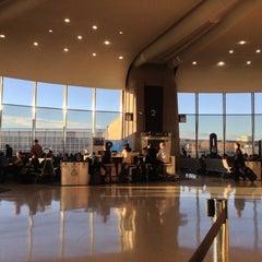 Photo taken at Terminal A by Jim R. on 12/22/2012