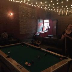 Photo taken at 310 Bowery Bar by Ben M. on 12/11/2014