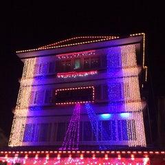 Photo taken at Hotel vinca Borneo by Caroline N. on 1/31/2014