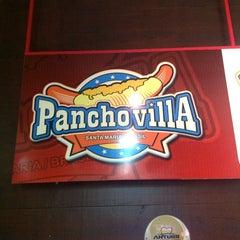 Photo taken at Pancho Villa by Carla H. on 9/30/2013