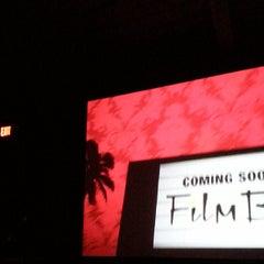Photo taken at FilmBar by David on 5/19/2013