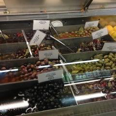 Photo taken at Milano Market by La B. on 7/23/2013