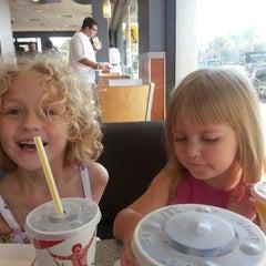 Photo taken at McDonald's by Tara Y. on 11/10/2013