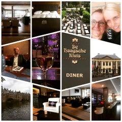 Photo taken at Van der Valk Hotel de Gouden Leeuw by Petra B. on 9/23/2015