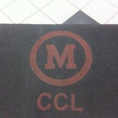 Photo taken at Centro de Comunicação e Letras (CCL) by Jules. ⚓. on 12/4/2012