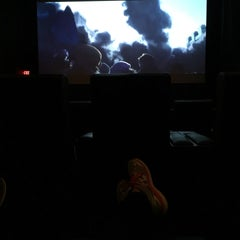 Photo taken at Regal Cinemas Fairfax Towne Center 10 by Tuba S. on 11/3/2015