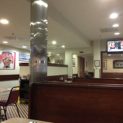 Photo taken at Tastee Diner by Andre C. on 10/24/2012