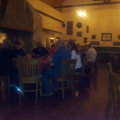Photo taken at The Highlander Restaurant by Brad M. on 8/21/2013