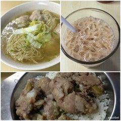 Photo taken at Wai Ying Fastfood (嶸嶸小食館) by iSA 💃🏻 on 9/7/2013