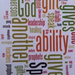 Photo taken at Mt. Tamalpais United Methodist Church by Steven W. on 2/3/2013